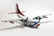 1/35 Fairchild C-123 Provider - Thunderbirds